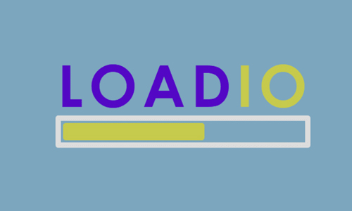 Managing loading status for React is much easier with loadio