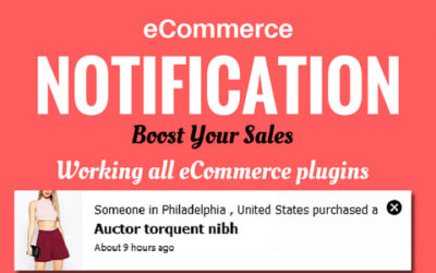 [CodeCanyon] WordPress eCommerce Notification Freebies Download